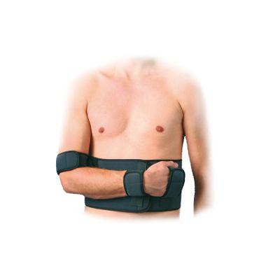 Ortotese-de-ombro-cotovelo-no-corpo-Schulter-Fix