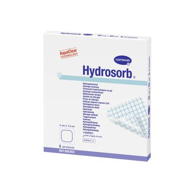 Apositos-de-Hidrogel-Hydrosorb