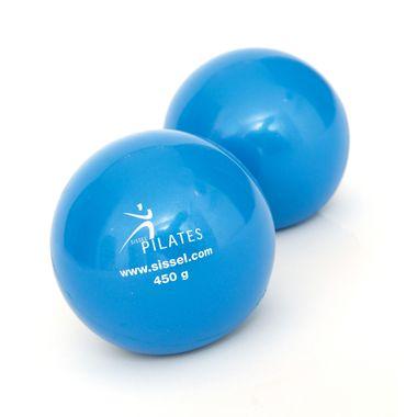 Bola-de-Tonificacao-de-Pilates--par--450-g