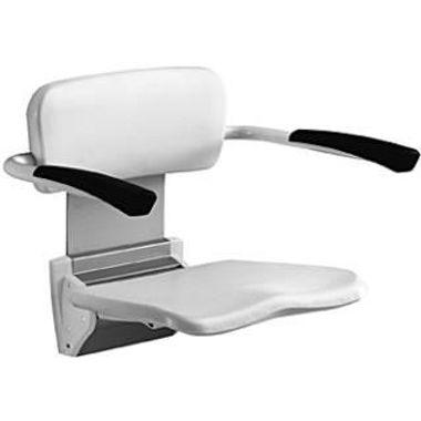 Assento-de-Banho-Invacare-Futura--encosto-e-apoio-de-bracos-