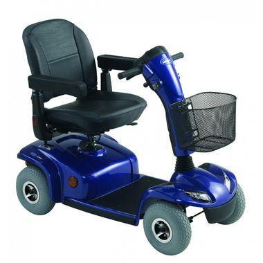 Scooter-Invacare-Orion--Cinza-ou-Azul-Escuro-