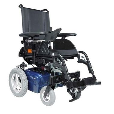 Cadeira-de-Rodas-Eletrica-Invacare-Fox