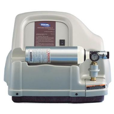 Compressor-Invacare-HomeFill-II