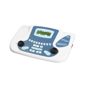 Audiometro-SIBELSOUND-400-Modelo-AO