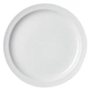 Prato-Raso-de-Porcelana-Branco--23-cm-