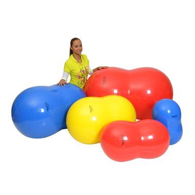 Bola-Physio-Roll-Terapia