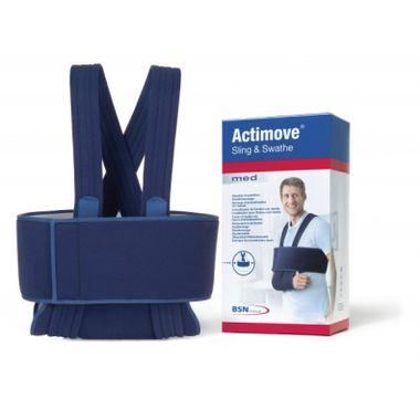 Imobilizador-para-ombro-com-banda-Actimove-Sling---Swathe