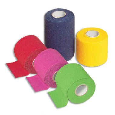 Ligaduras-Desportivas-Coesivas-Coloridas