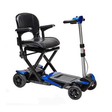 Scooter-Transformer