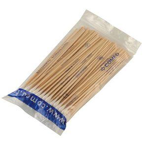 Cotonetes-de-Algodao-Vara-em-madeira-15-cm--100-unidades-