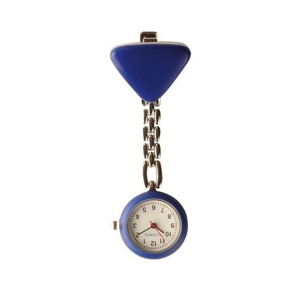 2cf7ee5d944 Relógio em Metal para Profissionais de Saúde - MEDICALSHOP