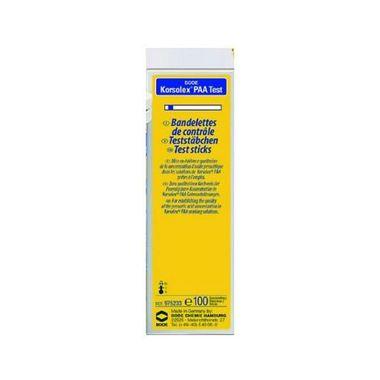 Desinfetante-Instrumentos-Korsolex-PAA--100-Tiras-de-Teste-