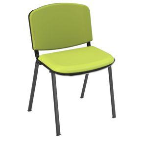 Cadeira-Simples-Encosto-e-Assento-Estofado