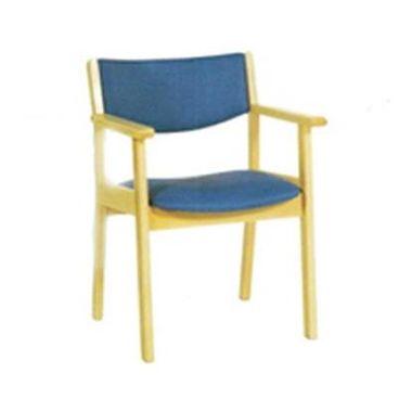Cadeira-com-Bracos-em-Faia