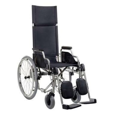 Cadeira-de-Rodas-Manual-em-Aco-Celta-Cama