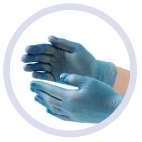 Luvas-de-Vinil-Azul-com-Po-AQL-15--100-unid-