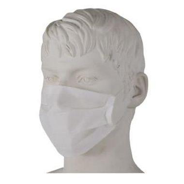 Mascara-de-2-Dobras-de-Papel-com-Elastico--100-unid-