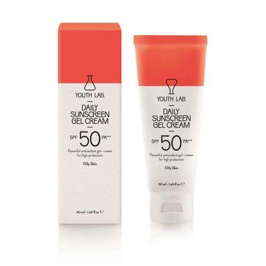 Protetor-Solar-Gel-Creme-SPF-50-Pele-Oleosa--50ml-