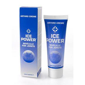Creme-Ice-Power-Arthro--60-g-