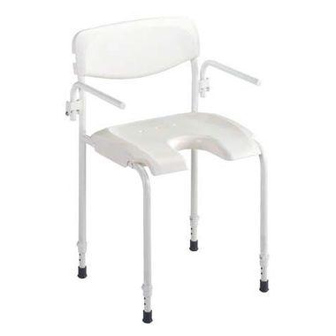 Cadeira-de-Duche-Fixa-Invacare-Alize