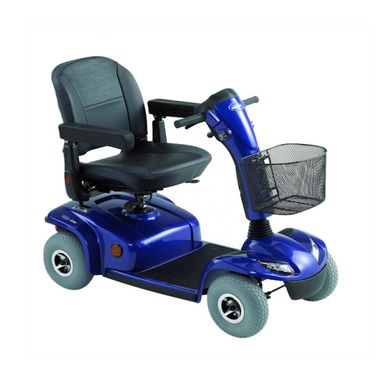 Scooter-Invacare-Leo