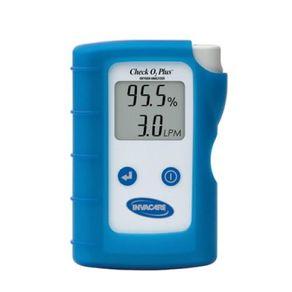 Analisador-de-Concentrador-de-Oxigenio-Invacare-CheckO2-Plus