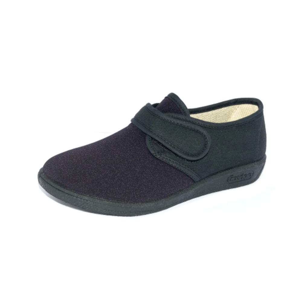 a29de4cf3df0 Sapato em Lycra Forbes - MEDICALSHOP