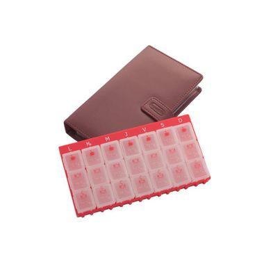 Organizador-de-Med-Semanal-S3-Vermelho--3-x-dia--Carteira
