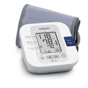 Esfigmomanómetro Digital Automático de Braço Omron M3..