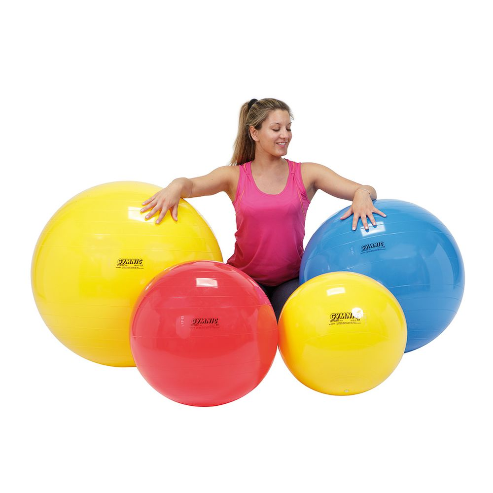e9046a135f Bola de Pilates Classic - MEDICALSHOP
