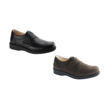 Sapatos-Diabetic-Technique-Homem