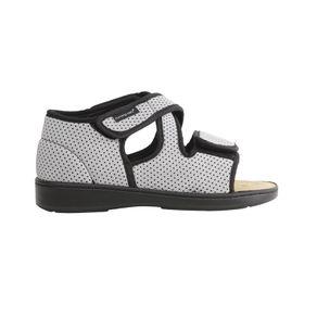 Sandalias-Textil-Caramulo