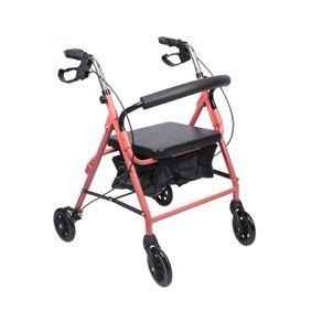 Andarilho-de-4-Rodas-Rollator-Alma-Mobility