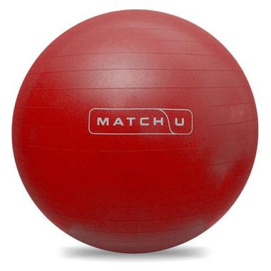Bola-de-Exercicio-Match-U--Vermelha-50cm-
