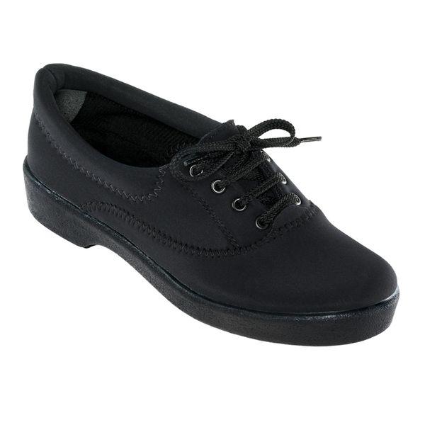 9bb509858d2f Sapato Optimum em Lycra com Cordão - MEDICALSHOP