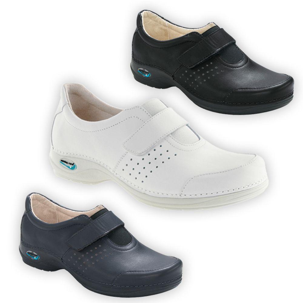 36fa1124eed Sapatos Conforto Wash Go - MEDICALSHOP