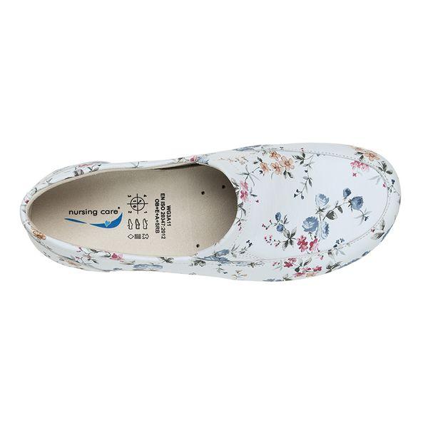 07f84cb26a Sapatos WashGo com Elásticos Estampados - MEDICALSHOP
