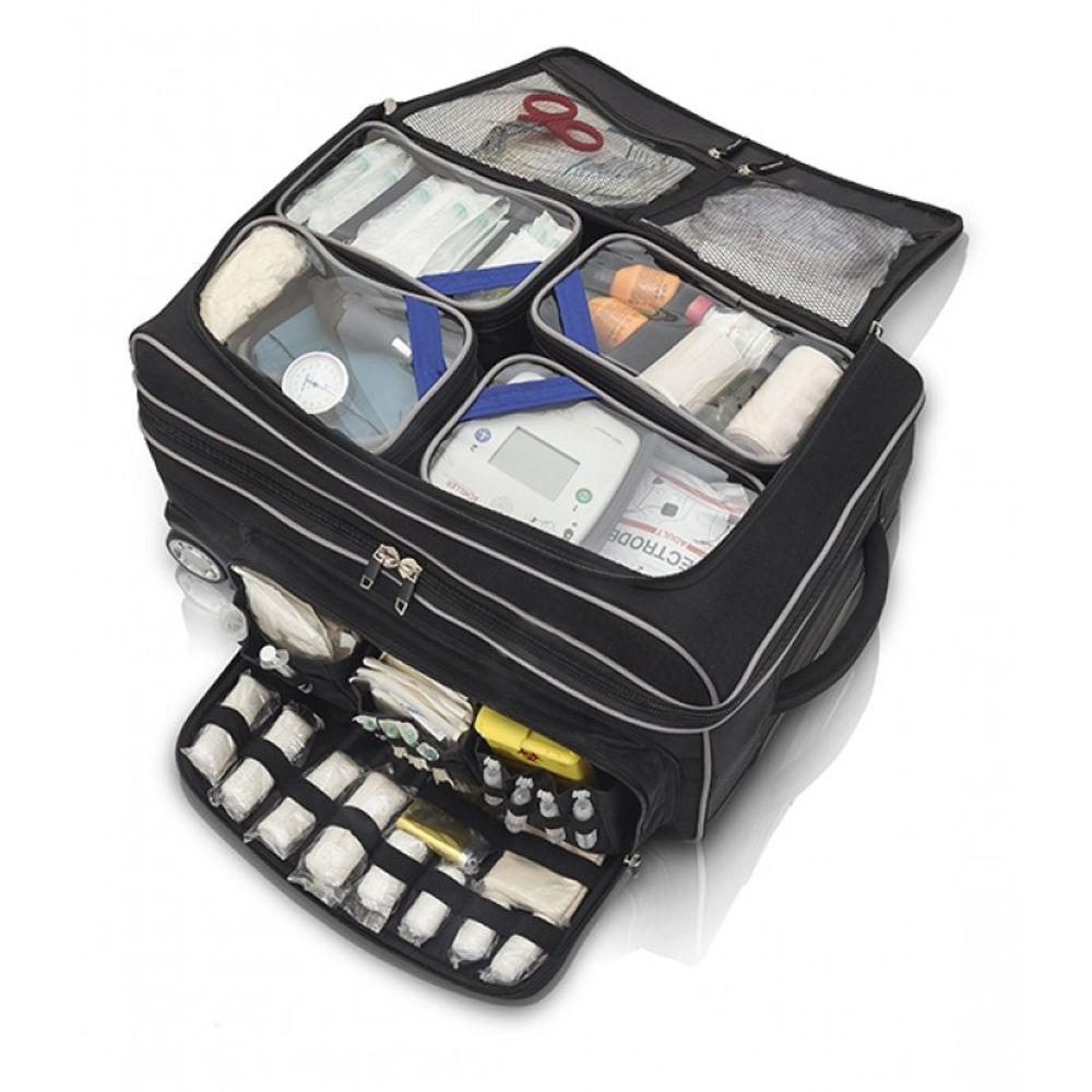 415bab4795c Trolley para Terapia Desportiva e Domicílios - MEDICALSHOP