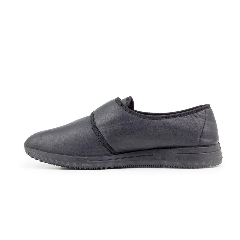 a52ef656888c Sapatos Ortopédicos em Lycra para Homem Filadélfia - MEDICALSHOP
