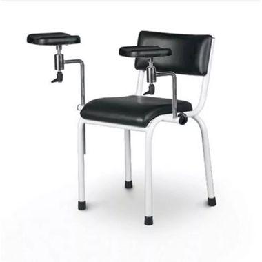 Cadeira-para-Recolha-de-Sangue-com-2-Apoios-de-Bracos