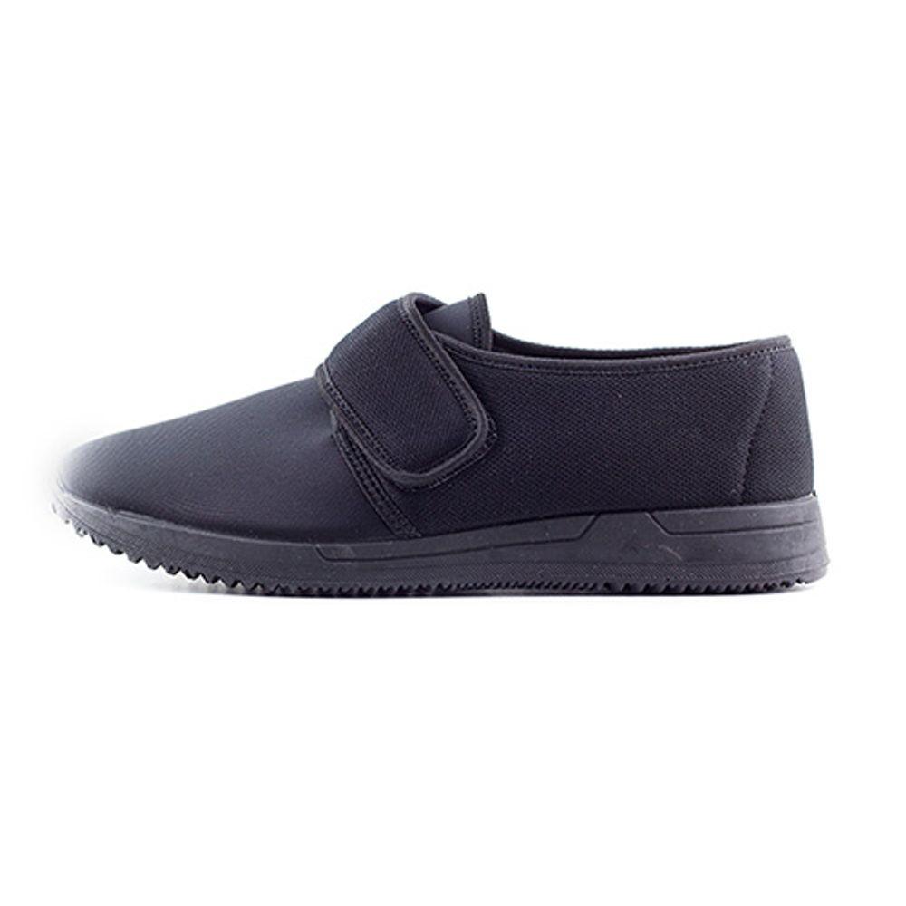 f065caee0 Sapatos Ortopédicos para Homem Focus - MEDICALSHOP