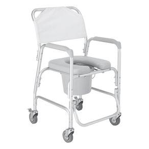 Cadeira-de-Banho-com-Assento-Almofadado
