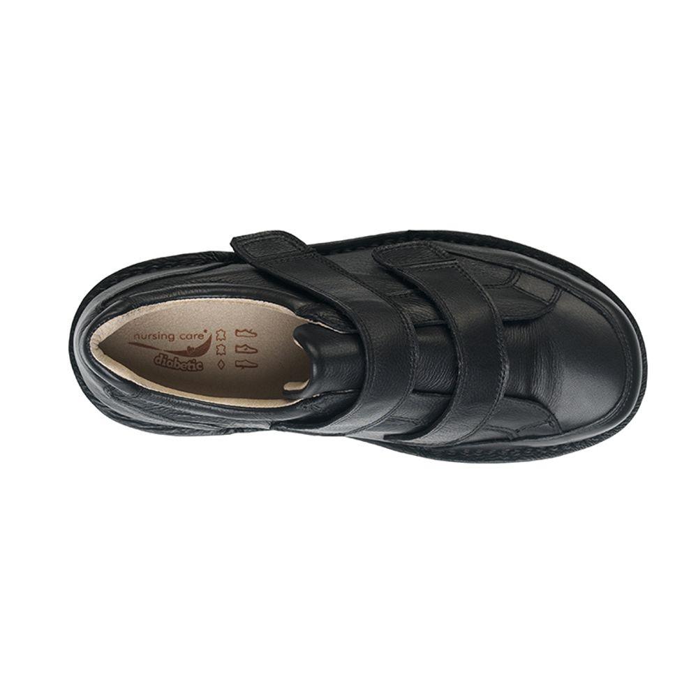 ccec2ebfeb51 Sapato de Homem Diabetic Technique Gentle - MEDICALSHOP