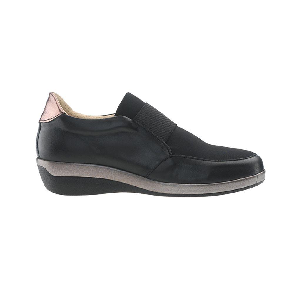9d9fae3fe12b Sapatos de Senhora com Elástico Comfy Curaçao - MEDICALSHOP