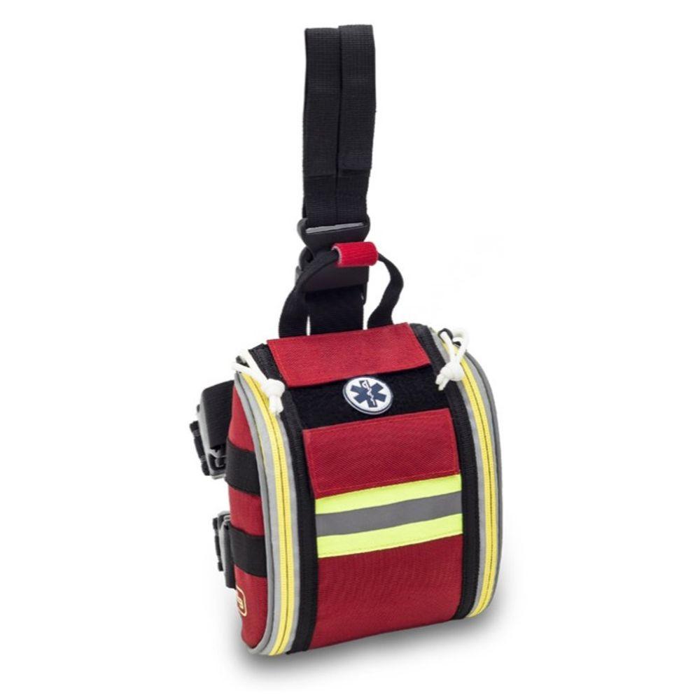 24b8fe3f9c2 Bolsa de Perna para Emergências FASTs - MEDICALSHOP