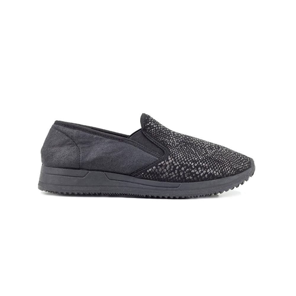 6fe4c70b8ecd Sapatos Ortopédicos com Elásticos Feijó - MEDICALSHOP