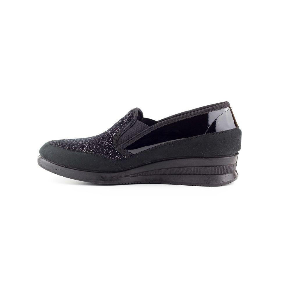 2168f6afb0e9 Sapatos Ortopédicos em Lycra Fortuna - MEDICALSHOP