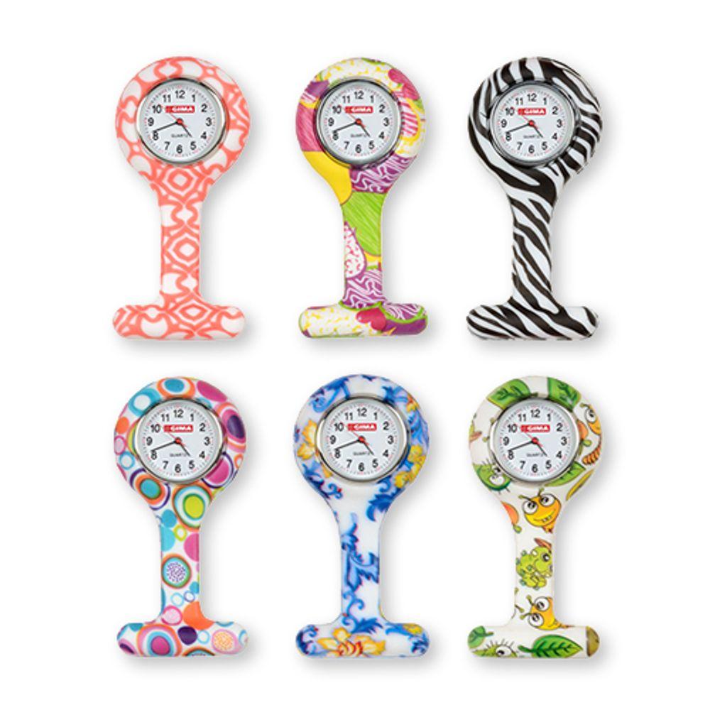 86f4ff74faf Relógio para Enfermeiros Fantasy - MEDICALSHOP