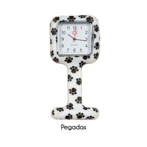0455acbd7b7 Relógio de Enfermagem Quadrado - MEDICALSHOP