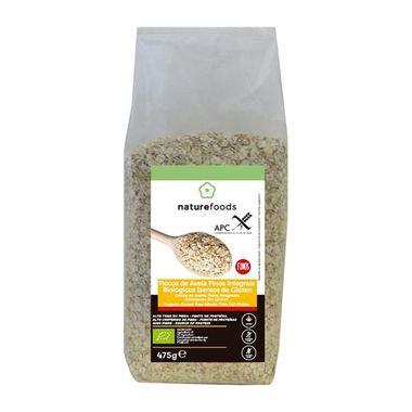 Flocos-de-Aveia-Finos-Sem-Gluten-Bio-475-g